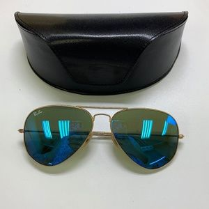 🕶️ Ray-Ban Aviator RB3025 112 Sungl/919/VT638🕶️